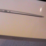 MacBook Air 2013 Unboxing