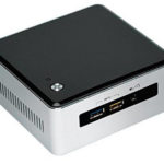 Intel Nuc – Big Things come in Small Packages