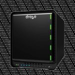Drobo Root Password