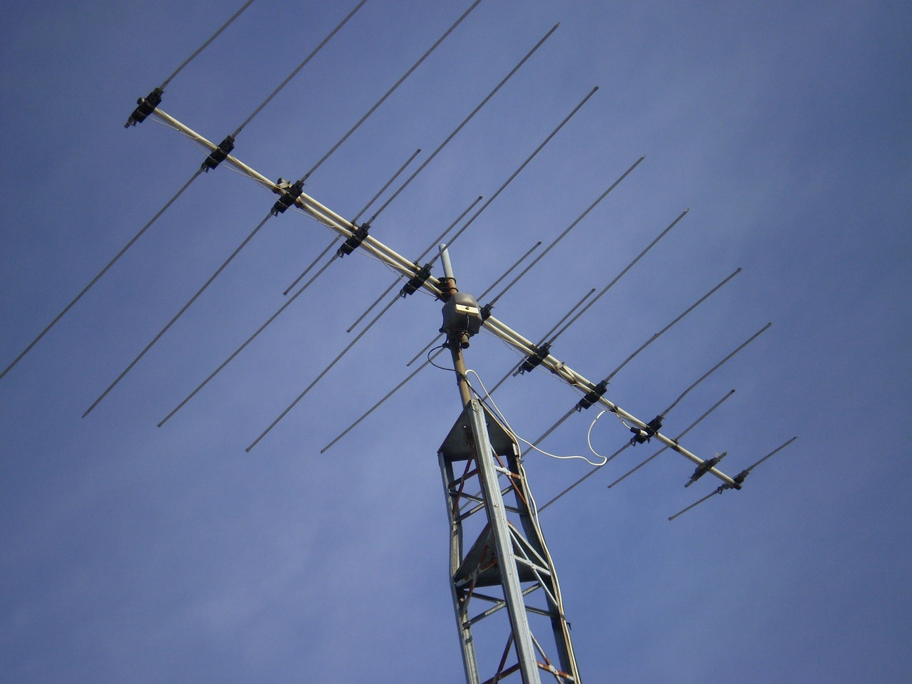 Image result for How To Install Digital TV External Antenna
